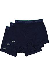 Lacoste - Essentials 3-Pack Boxer Brief