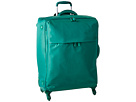 Lipault Paris 4-Wheeled 28 Packing Case (Green)