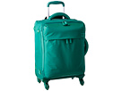 Lipault Paris 4-Wheeled 22 Carry-On (Green)