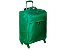Lipault Paris 4-Wheeled 25 Packing Case (Green)