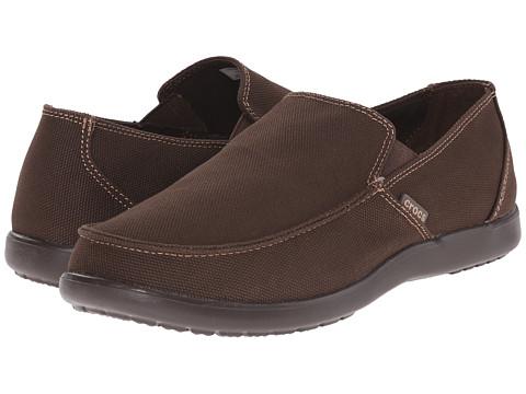 Crocs Santa Cruz Clean Cut Loafer