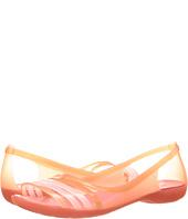 Crocs - Isabella Huarache Flat