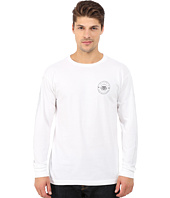 VISSLA - Punk Long Sleeve Tee