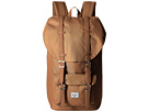 Herschel Supply Co. Little America (Caramel/Tan Synthetic Leather)