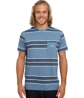 VISSLA - Brink Short Sleeve Pocket Tee