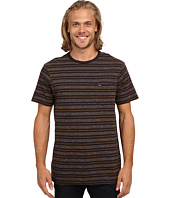 VISSLA - Morse Short Sleeve Pocket Tee