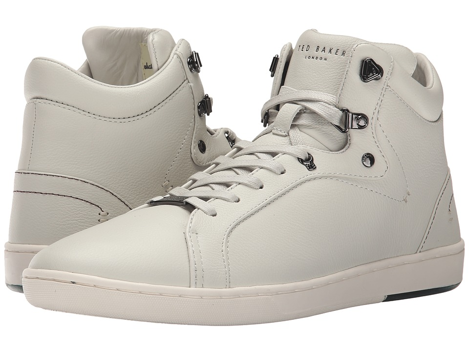 Ted Baker Alcaeus 2 (White) Men