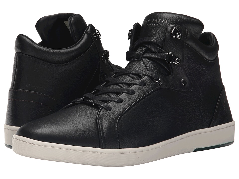 Ted Baker Alcaeus 2 Black Mens Lace up casual Shoes