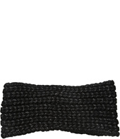 Calvin Klein - Metallic Shaker Stitch Headband
