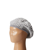 Calvin Klein - Shaker Stitch Cable Beret