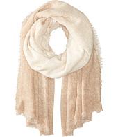 Calvin Klein - Distressed Ombre Blanket Scarf
