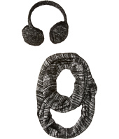 Calvin Klein - Sequin Headphone/Loop Set (2 Piece)