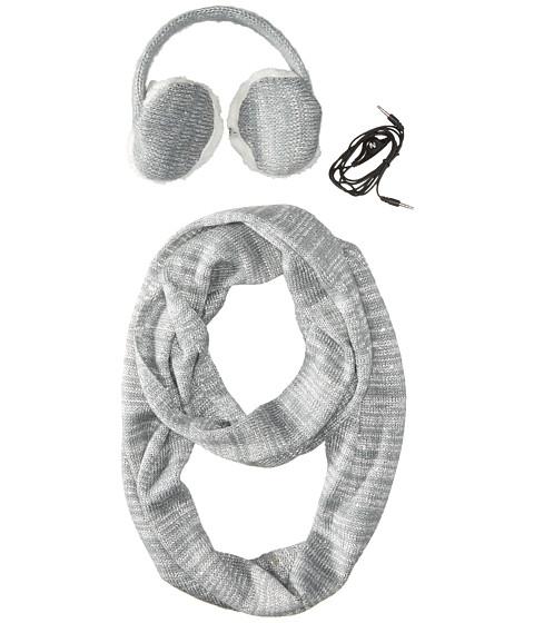 Calvin Klein Sequin Headphone/Loop Set (2 Piece)