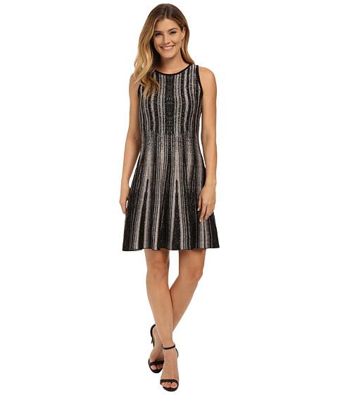 NIC+ZOE Northern Light Twirl Dress