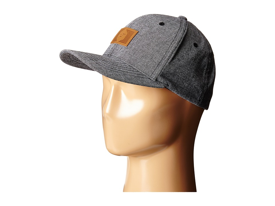 Alpinestars Yosemite Hat Black Caps