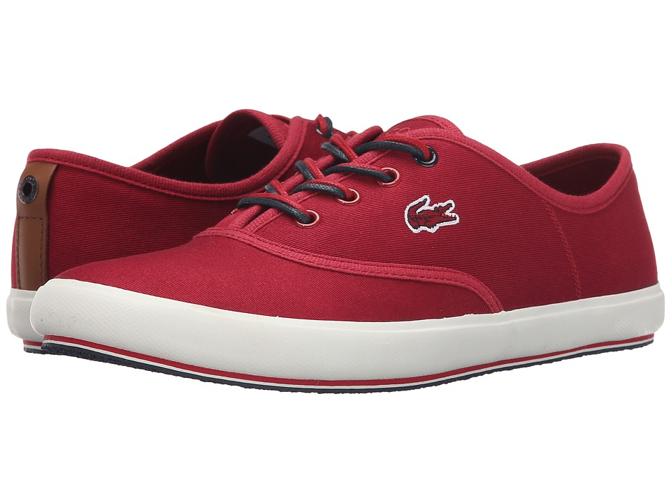 Lacoste - Amaud (Red) Women