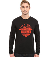 Spyder - Speed Graphic Long Sleeve Shirt