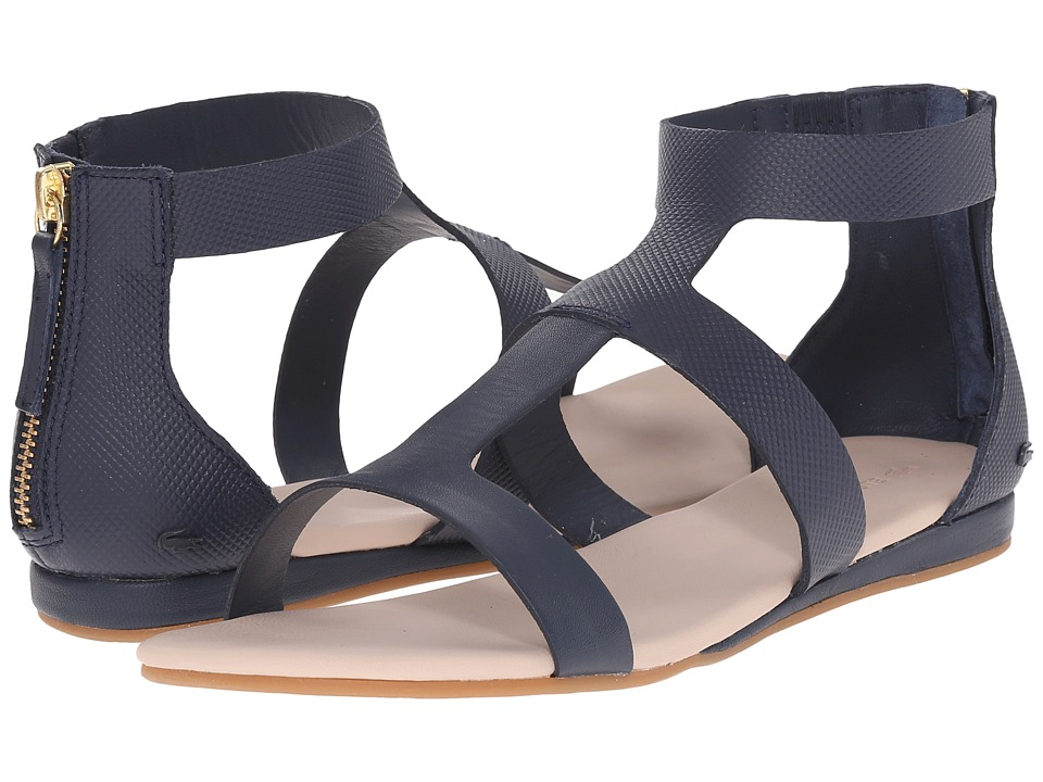 Lacoste Atalaye Navy Womens Sandals