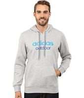 adidas Outdoor - Adidas Outdoor Hoodie