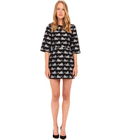 EMMA COOK - Swan Betty Dress