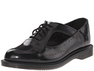 Ruby Open Etched Brogue Shoe