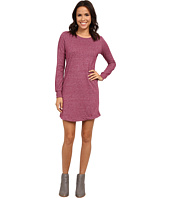 Alternative - Mock Twist Jersey Extended Stay Dress