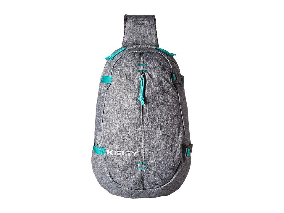 Kelty Versant Sling Smoke Backpack Bags