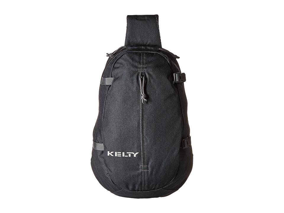 Kelty Versant Sling Black Backpack Bags