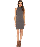 Alternative - Mock Twist Rib Frequent Flyer Dress