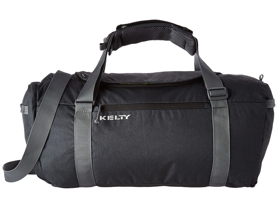 Kelty Versant Duffel Black Duffel Bags
