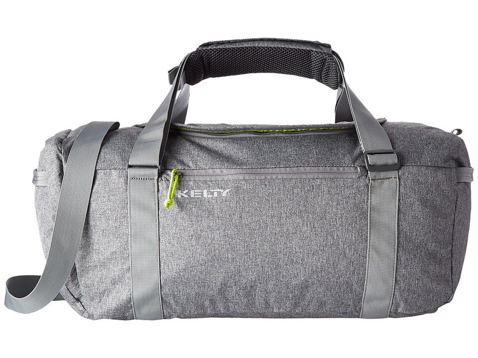 Kelty Versant Duffel Smoke Duffel Bags