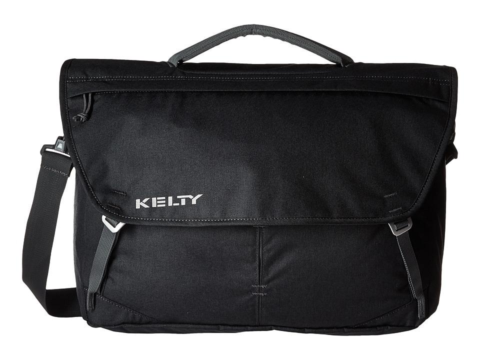 Kelty Versant Messenger Black Messenger Bags