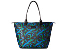 Lipault Paris Shopping Tote (M) (10th Anniversary Print)