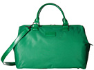 Lipault Paris Bowling Bag (M) (Green)