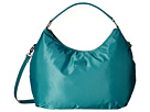 Lipault Paris Hobo Bag (L) (Aqua)