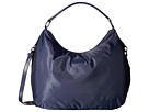 Lipault Paris Hobo Bag (L) (Navy)