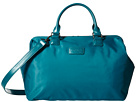 Lipault Paris Bowling Bag (M) (Aqua)