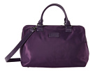 Lipault Paris Bowling Bag (M) (Purple)