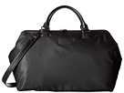 Lipault Paris Bowling Bag (L) (Black)