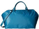 Lipault Paris Bowling Bag (L) (Aqua)