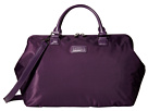 Lipault Paris Bowling Bag (L) (Purple)