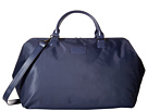 Lipault Paris Bowling Bag (L) (Navy)