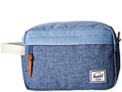 Herschel Supply Co. Chapter (Limoges Crosshatch/Chambray Crosshatch/Natural)