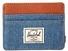 Herschel Supply Co. Charlie (Denim/Leather)