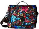Kipling Kichirou Lunch Bag (Mod Floral)