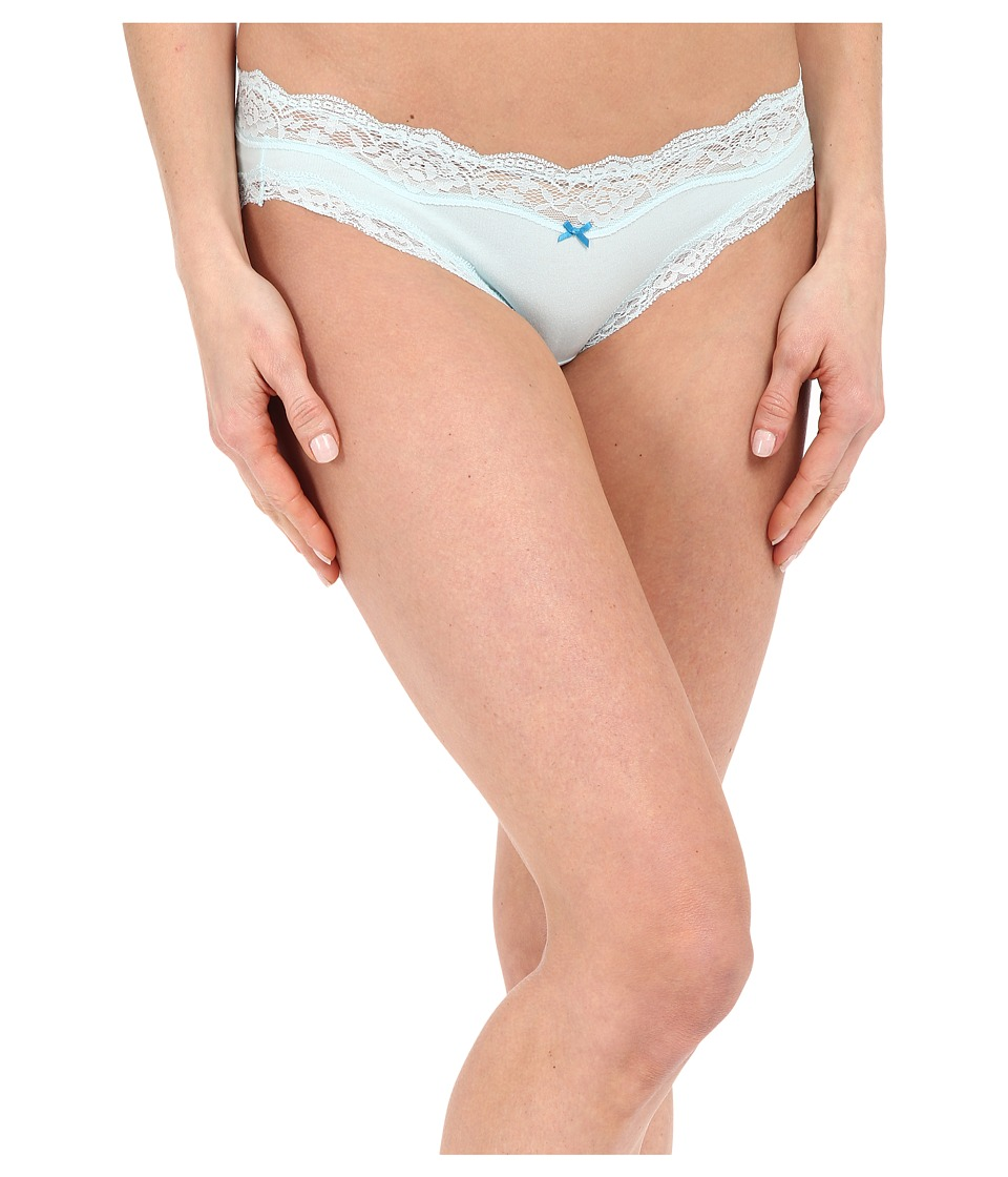 DKNY Intimates Downtown Cotton Bikini Spa Womens Underwear