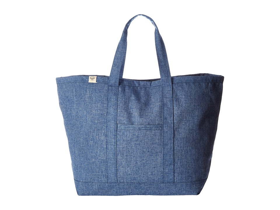 Herschel Supply Co. - Bamfield (Limoges Crosshatch) Tote Handbags