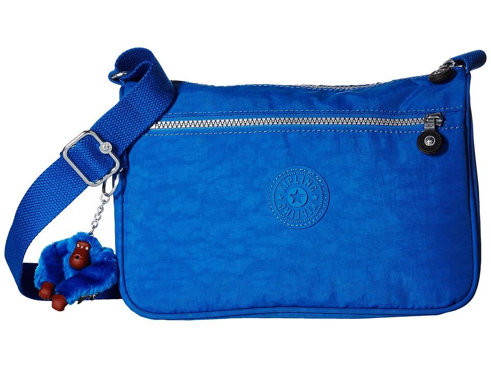 Kipling - Callie Handbag (French Blue) Handbags