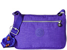 Kipling Callie Handbag (Octopus Purple)