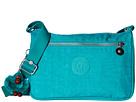 Kipling Callie Handbag (Brilliant Jade)